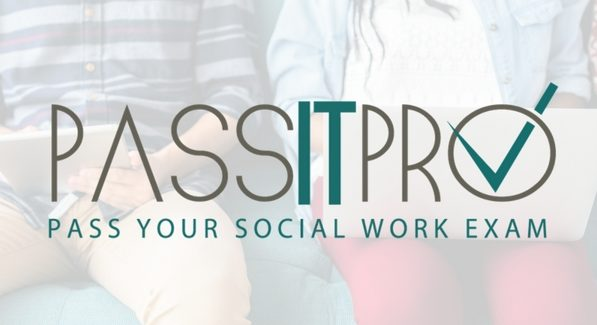 Passitpro Plan ($195): Social Work License Exam Course
